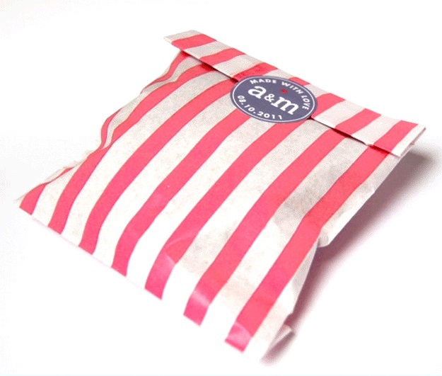 candy sweet bags